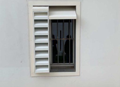 Aux Baumettes, l'administration ferme les fenêtres, les détenues trinquent