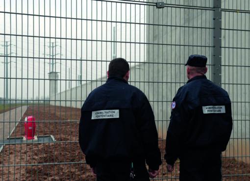 Violences des surveillants de prison: «On signale, et advienne que pourra»