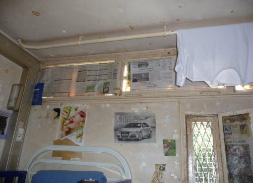 Le centre pénitentiaire de Grenoble-Varces toujours indigne de la personne humaine