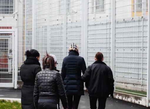 Femmes détenues : les oubliées
