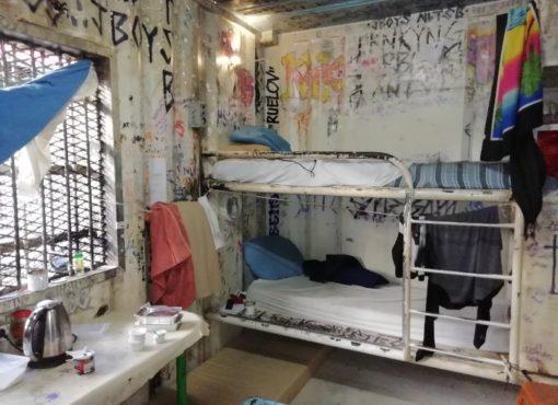 Traitements inhumains et dégradants à la prison de Nouméa : l'OIP saisit la justice