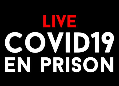 Coronavirus en prison - L'essentiel