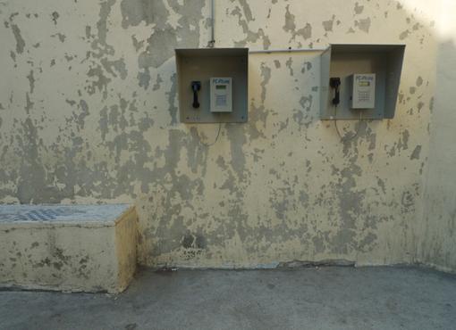 Étrangers détenus : le coût du maintien des liens avec les proches