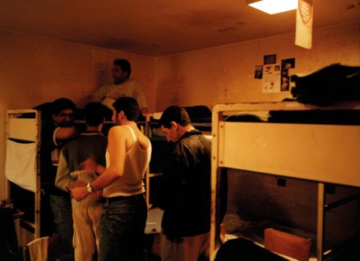 Combattre la surpopulation carcérale : les coulisses d'une guérilla contentieuse