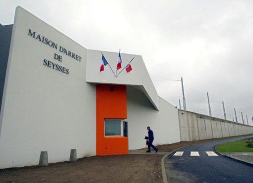 Tour d'horizon des conditions de détention à Seysses