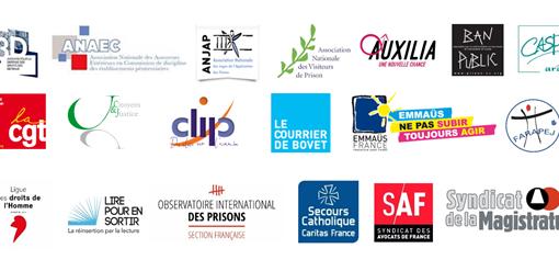 Lettre ouverte aux députés : la société civile s'invite dans les débats sur la prison et l'exécution des peines