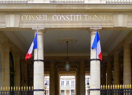 « Porte étroite » de l'OIP-SF auprès du Conseil constitutionnel, saisi de la Loi relative à la prévention d'actes de terrorisme et au renseignement