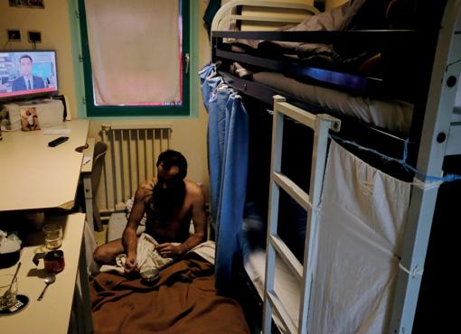 Conditions carcérales : le Comité européen pour la prévention de la torture (CPT) appelle les autorités à prendre des mesures en urgence