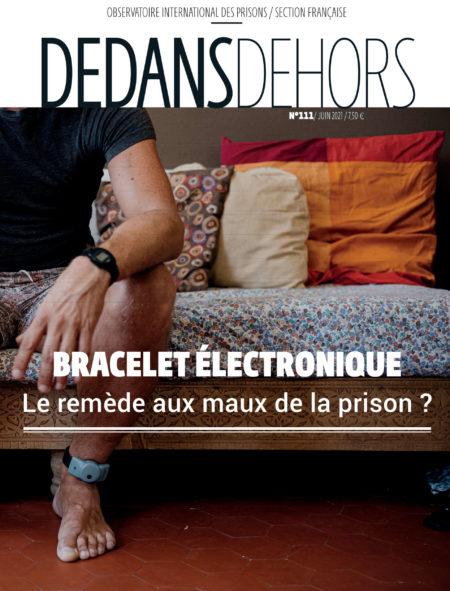 Bracelet électronique : le remède aux maux de la prison ?