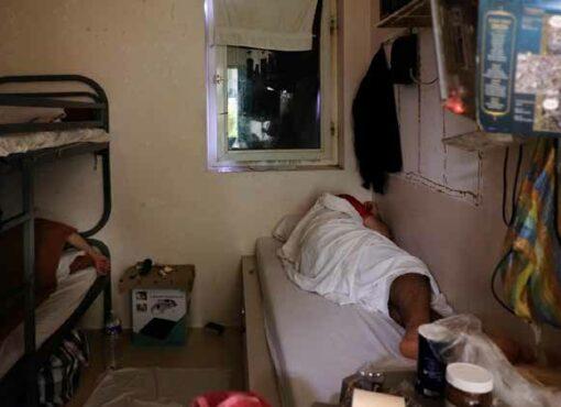 La justice saisie des conditions inhumaines de détention à la prison de Toulouse-Seysses